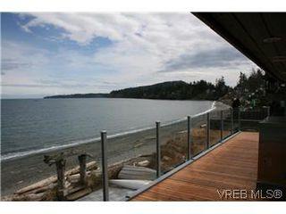 Photo 1: 5039 Cordova Bay Rd in VICTORIA: SE Cordova Bay Single Family Detached for sale (Saanich East)  : MLS®# 565401