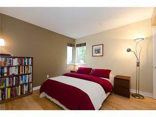 "Photo 5: 105 688 E 16TH Avenue in Vancouver: Fraser VE Condo for sale in ""VINTAGE EASTSIDE"" (Vancouver East)  : MLS®# V881898"