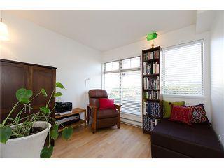 "Photo 6: 105 688 E 16TH Avenue in Vancouver: Fraser VE Condo for sale in ""VINTAGE EASTSIDE"" (Vancouver East)  : MLS®# V881898"