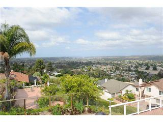 Photo 20: DEL CERRO House for sale : 4 bedrooms : 6176 Calle Empinada in San Diego