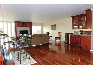 Photo 9: DEL CERRO House for sale : 4 bedrooms : 6176 Calle Empinada in San Diego