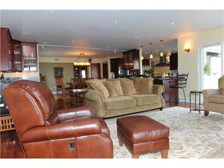 Photo 10: DEL CERRO House for sale : 4 bedrooms : 6176 Calle Empinada in San Diego
