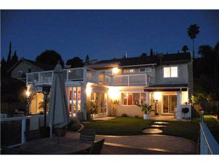 Photo 19: DEL CERRO House for sale : 4 bedrooms : 6176 Calle Empinada in San Diego
