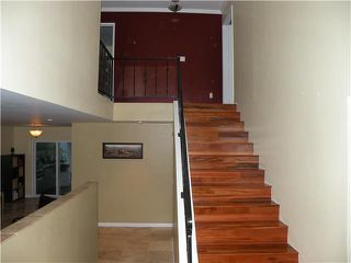 Photo 4: DEL CERRO House for sale : 4 bedrooms : 6176 Calle Empinada in San Diego