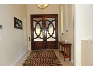 Photo 3: DEL CERRO House for sale : 4 bedrooms : 6176 Calle Empinada in San Diego
