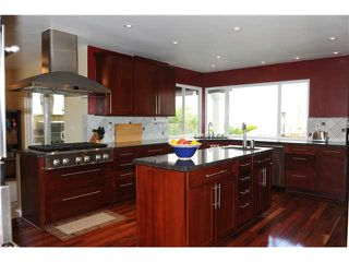 Photo 7: DEL CERRO House for sale : 4 bedrooms : 6176 Calle Empinada in San Diego