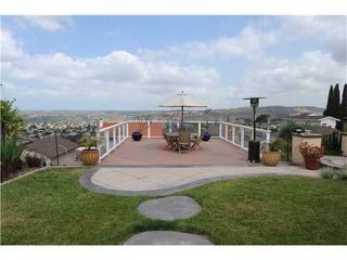 Photo 22: DEL CERRO House for sale : 4 bedrooms : 6176 Calle Empinada in San Diego