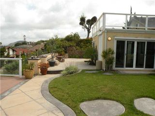 Photo 23: DEL CERRO House for sale : 4 bedrooms : 6176 Calle Empinada in San Diego