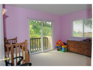 Photo 14: DEL CERRO House for sale : 4 bedrooms : 6176 Calle Empinada in San Diego