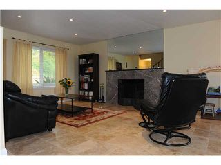 Photo 5: DEL CERRO House for sale : 4 bedrooms : 6176 Calle Empinada in San Diego