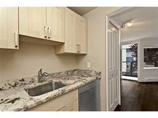 "Photo 3: 21 1101 W 8TH Avenue in Vancouver: Fairview VW Condo for sale in ""SAN FRANCISCAN ll"" (Vancouver West)  : MLS®# V905265"