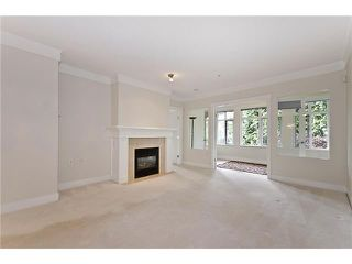 """Photo 3: 218 3188 W 41ST Avenue in Vancouver: Kerrisdale Condo for sale in """"Lanesborough"""" (Vancouver West)  : MLS®# V906139"""