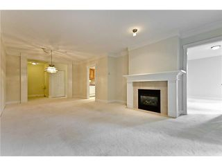 """Photo 2: 218 3188 W 41ST Avenue in Vancouver: Kerrisdale Condo for sale in """"Lanesborough"""" (Vancouver West)  : MLS®# V906139"""