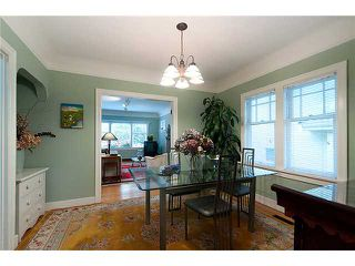 Photo 4: 5540 FLEMING Street in Vancouver: Knight House for sale (Vancouver East)  : MLS®# V910831