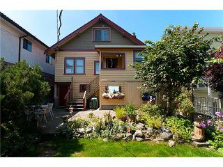 Photo 9: 5540 FLEMING Street in Vancouver: Knight House for sale (Vancouver East)  : MLS®# V910831