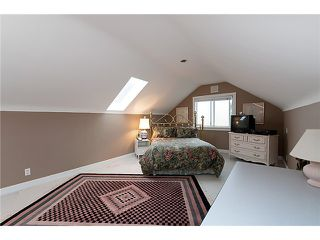 Photo 8: 5540 FLEMING Street in Vancouver: Knight House for sale (Vancouver East)  : MLS®# V910831