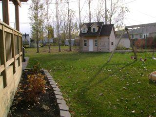 Photo 20: 207 2ND Avenue South in NIVERVILLE: Glenlea / Ste. Agathe / St. Adolphe / Grande Pointe / Ile des Chenes / Vermette / Niverville Residential for sale (Winnipeg area)  : MLS®# 1121684