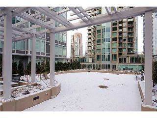 """Photo 9: # 1009 888 HOMER ST in Vancouver: Yaletown Condo for sale in """"THE BEASLEY"""" (Vancouver West)  : MLS®# V927013"""