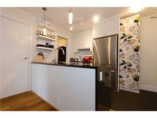 """Photo 4: # 1009 888 HOMER ST in Vancouver: Yaletown Condo for sale in """"THE BEASLEY"""" (Vancouver West)  : MLS®# V927013"""