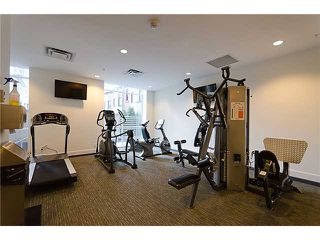 """Photo 8: # 1009 888 HOMER ST in Vancouver: Yaletown Condo for sale in """"THE BEASLEY"""" (Vancouver West)  : MLS®# V927013"""