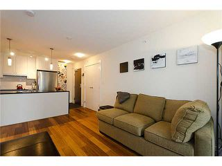 """Photo 3: # 1009 888 HOMER ST in Vancouver: Yaletown Condo for sale in """"THE BEASLEY"""" (Vancouver West)  : MLS®# V927013"""