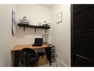 """Photo 7: # 1009 888 HOMER ST in Vancouver: Yaletown Condo for sale in """"THE BEASLEY"""" (Vancouver West)  : MLS®# V927013"""