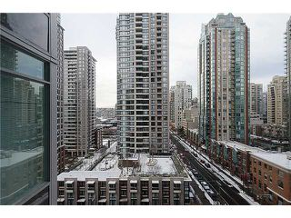"Main Photo: # 1009 888 HOMER ST in Vancouver: Yaletown Condo for sale in ""THE BEASLEY"" (Vancouver West)  : MLS®# V927013"