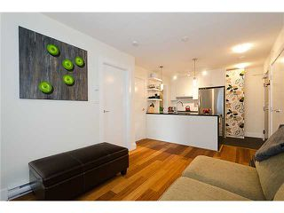 """Photo 2: # 1009 888 HOMER ST in Vancouver: Yaletown Condo for sale in """"THE BEASLEY"""" (Vancouver West)  : MLS®# V927013"""