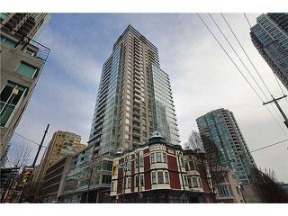 """Photo 10: # 1009 888 HOMER ST in Vancouver: Yaletown Condo for sale in """"THE BEASLEY"""" (Vancouver West)  : MLS®# V927013"""