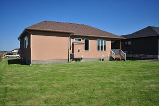 Photo 5: 191 Holly Drive in Oakbank: Single Family Detached for sale (RM Springfield)  : MLS®# 1211160