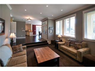 Photo 4: 815 2ND Street in New Westminster: GlenBrooke North House for sale : MLS®# V974369
