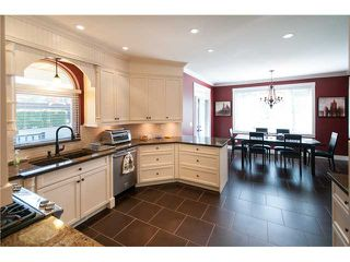 Photo 2: 815 2ND Street in New Westminster: GlenBrooke North House for sale : MLS®# V974369