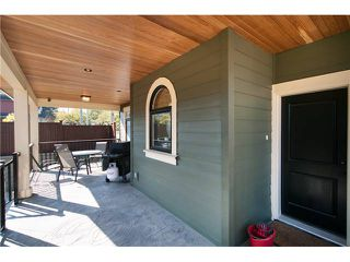 Photo 9: 815 2ND Street in New Westminster: GlenBrooke North House for sale : MLS®# V974369