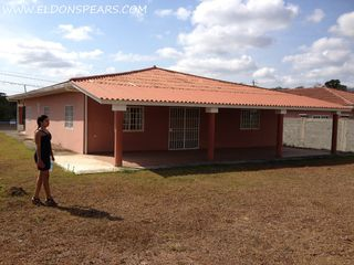 Photo 5: Large house for sale in El Espino, Panama