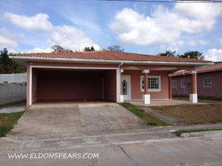 Photo 3: Large house for sale in El Espino, Panama