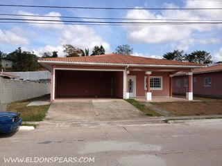 Photo 2: Large house for sale in El Espino, Panama