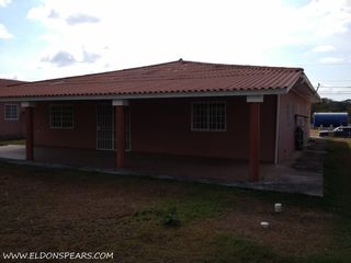 Photo 6: Large house for sale in El Espino, Panama