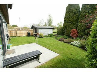 Photo 9: 6740 GOLDSMITH Drive in Richmond: Woodwards House for sale : MLS®# V1005526