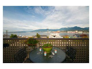 "Photo 7: 318 2366 WALL Street in Vancouver: Hastings Condo for sale in ""LANDMARK MARINER"" (Vancouver East)  : MLS®# V1031253"