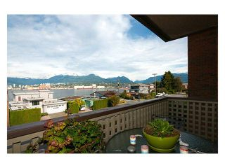 "Photo 8: 318 2366 WALL Street in Vancouver: Hastings Condo for sale in ""LANDMARK MARINER"" (Vancouver East)  : MLS®# V1031253"