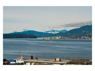 "Photo 2: 318 2366 WALL Street in Vancouver: Hastings Condo for sale in ""LANDMARK MARINER"" (Vancouver East)  : MLS®# V1031253"