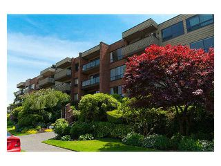 "Photo 3: 318 2366 WALL Street in Vancouver: Hastings Condo for sale in ""LANDMARK MARINER"" (Vancouver East)  : MLS®# V1031253"