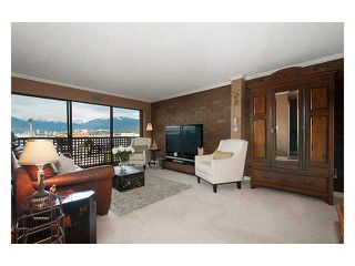 "Photo 5: 318 2366 WALL Street in Vancouver: Hastings Condo for sale in ""LANDMARK MARINER"" (Vancouver East)  : MLS®# V1031253"