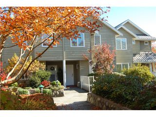 """Main Photo: 1505 BOWSER Avenue in North Vancouver: Norgate Townhouse for sale in """"ILLAHEE"""" : MLS®# V1033551"""