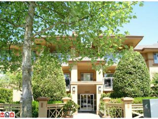 "Photo 2: 301 15185  22ND AV in Surrey: Sunnyside Park Surrey Condo for sale in ""Villa Pacific"" (South Surrey White Rock)  : MLS®# F1114639"