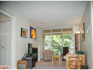 "Photo 4: 301 15185  22ND AV in Surrey: Sunnyside Park Surrey Condo for sale in ""Villa Pacific"" (South Surrey White Rock)  : MLS®# F1114639"