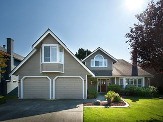 "Photo 1: 5290 WELLBURN Drive in Ladner: Hawthorne House for sale in ""VICTORY SOUTH"" : MLS®# V1085628"