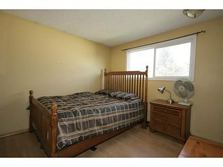 Photo 11: 235 RUNDLECAIRN Road NE in CALGARY: Rundle Residential Detached Single Family for sale (Calgary)  : MLS®# C3636515