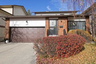 Photo 1: 60 EDGEPARK RISE NW in Calgary: Edgemont Residential Detached Single Family  : MLS®# C3641024