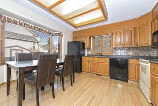Photo 6: 60 EDGEPARK RISE NW in Calgary: Edgemont Residential Detached Single Family  : MLS®# C3641024